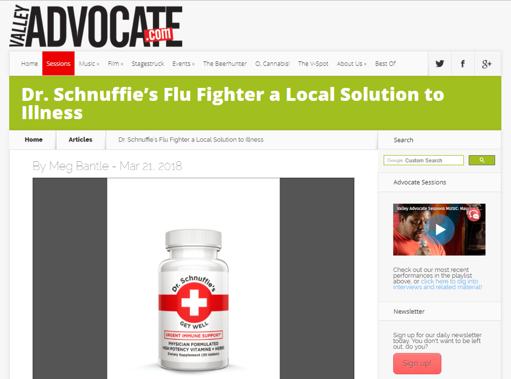 dr schnuffies flu cold remedy natural flu season cold prevention organic vitamin d vitamin c zinc avoid flu best vitamin supplement