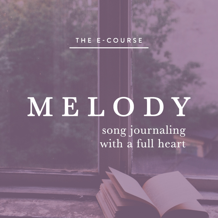 Melody Song Journaling With a Full Heart By Lisa M. Arreguin E Course Living Crazybrave Voice and Sound Songwriting Love and Laughter Music Orange County artists singers musicians Fullerton Anaheim vocal coach
