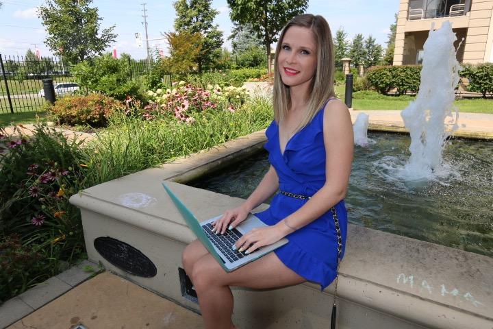 Toronto Copywriter and brand messaging