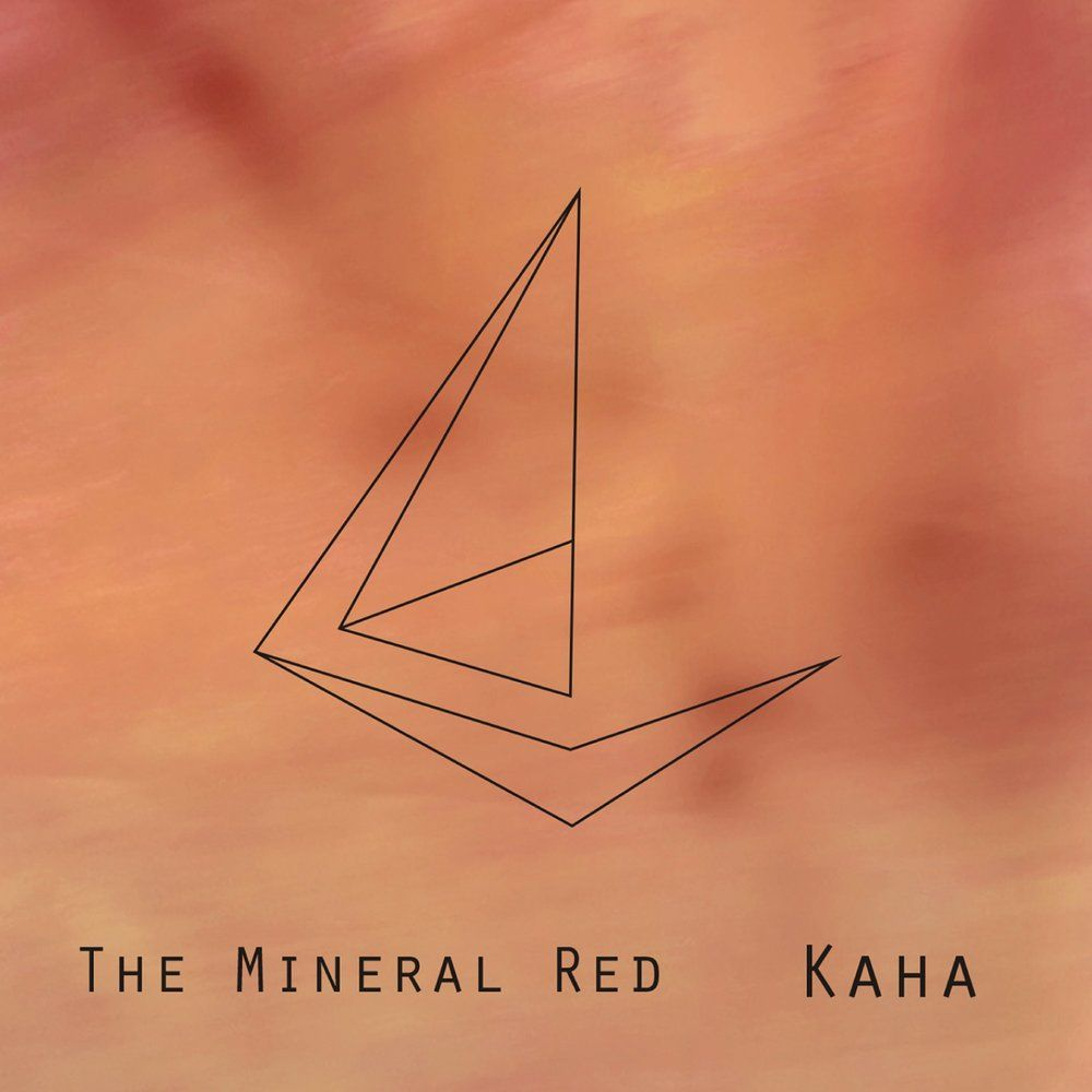 Kaha - The Mineral Red