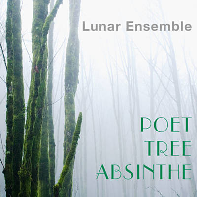 Poet Tree Absinthe - Lunar Ensemble