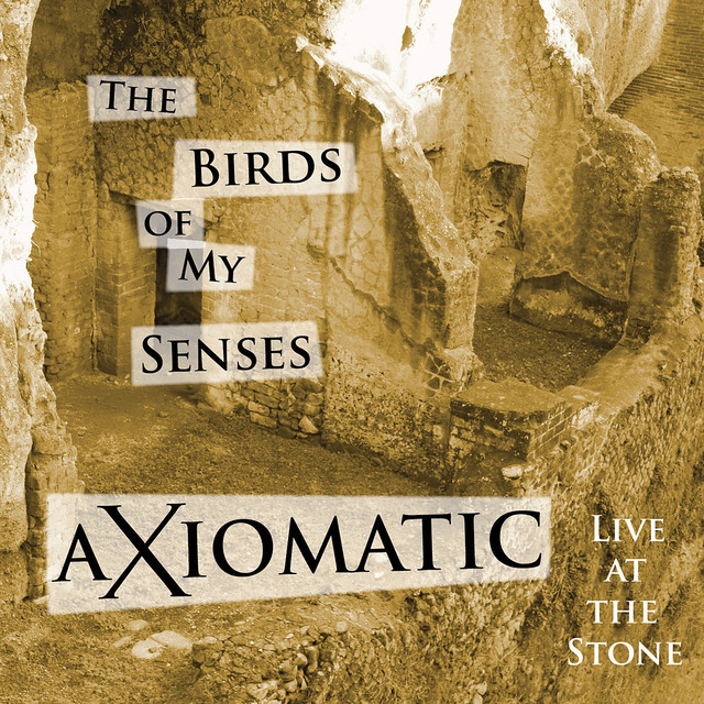 The Birds of My Senses Axiomatic Live at The Stone