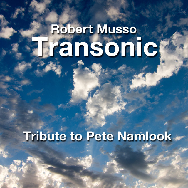Robert Musso's Transonic - Tribute to Pete Namlook