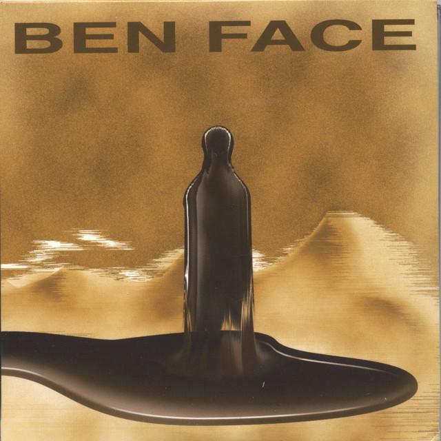 Ben Face by Ben Face