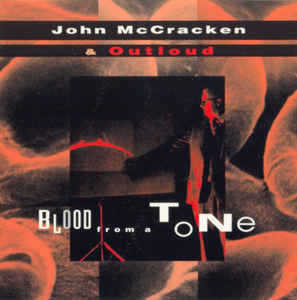 John McCracken Blood From a Tone