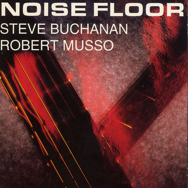 Steve Buchanan/Robert Musso - Noise Floor