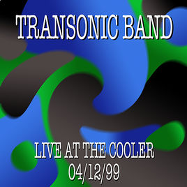 Transonic Band - Live at the Cooler