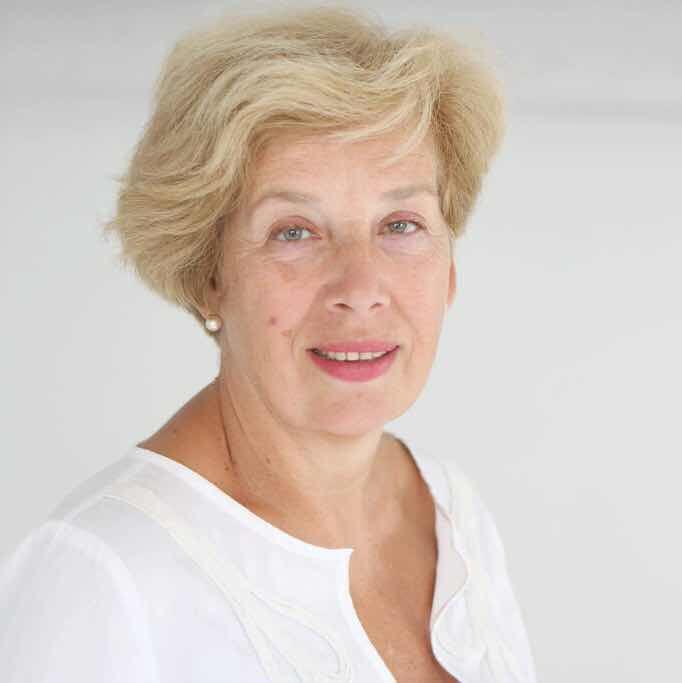 Yvonne van den Haak-Looye  Chairperson