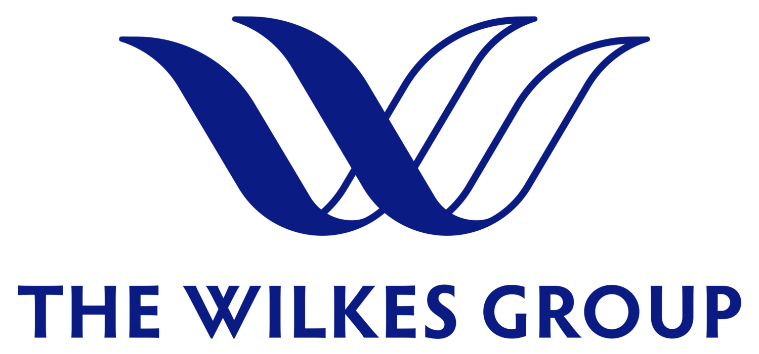 Distributing the future | The Wilkes Group