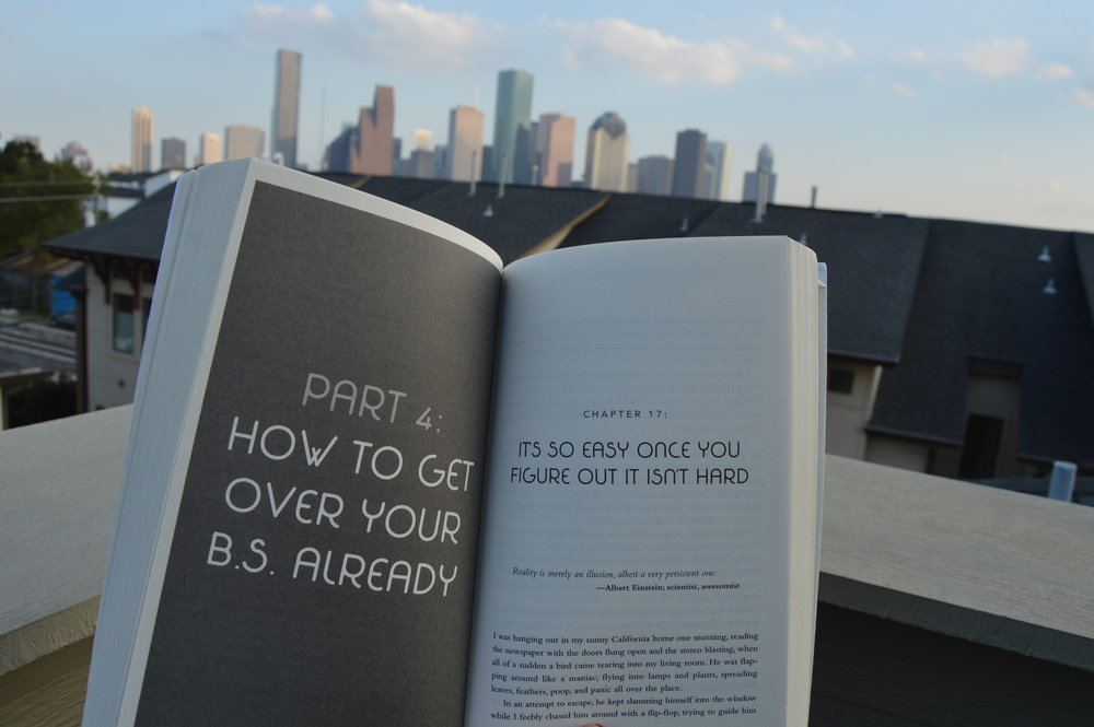 Why should you read this book? -