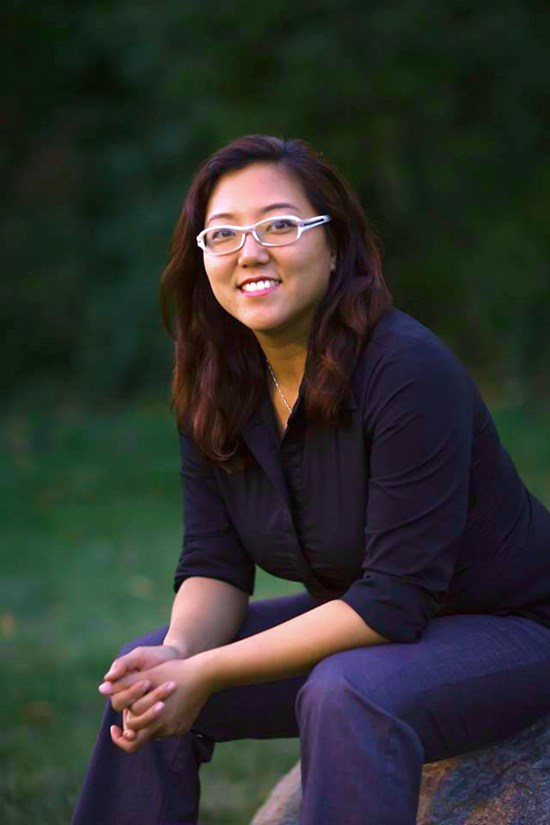 Holly Kim - Lake County Treasurer