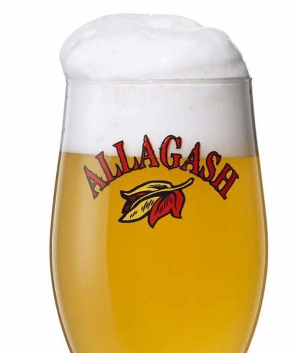 Source: Allagash