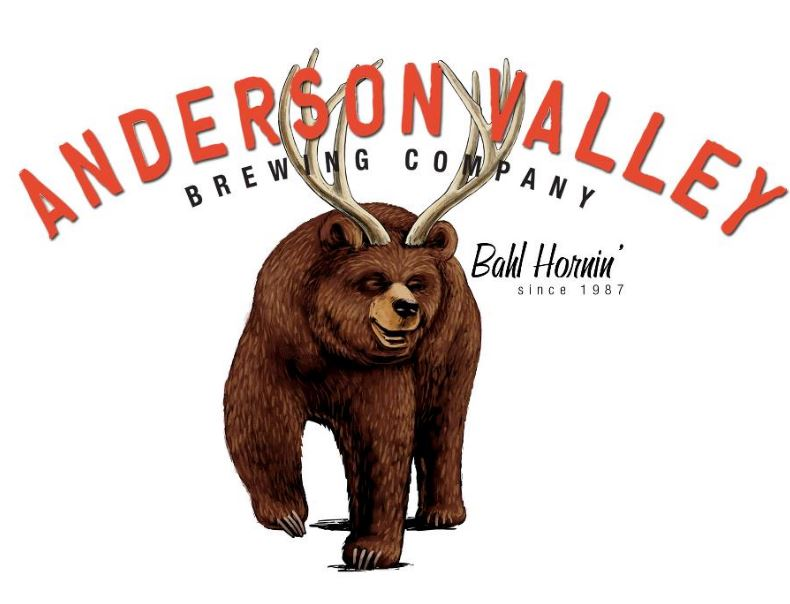 Source: Anderson Valley Brewing Co.