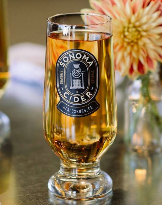 Source: Sonoma Cider