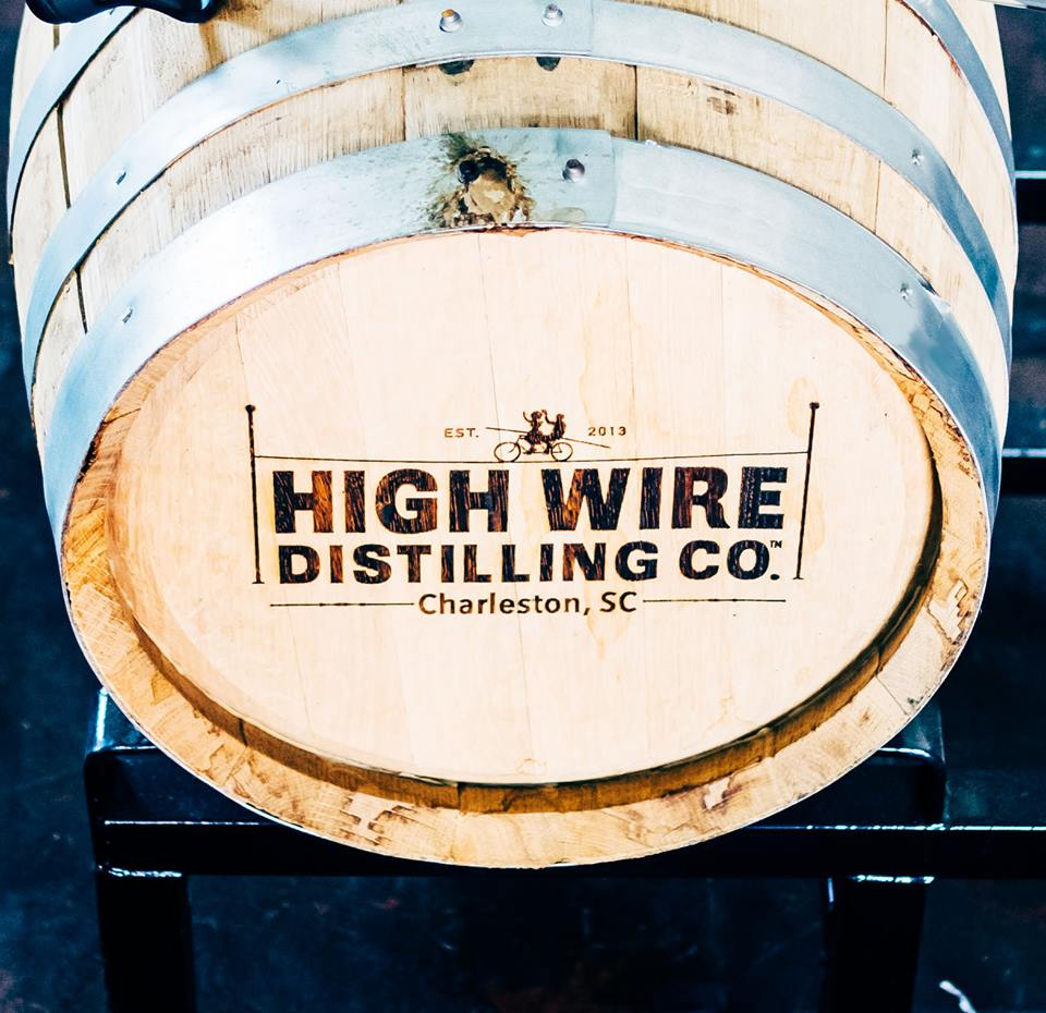 Source: High Wire Distilling Co.