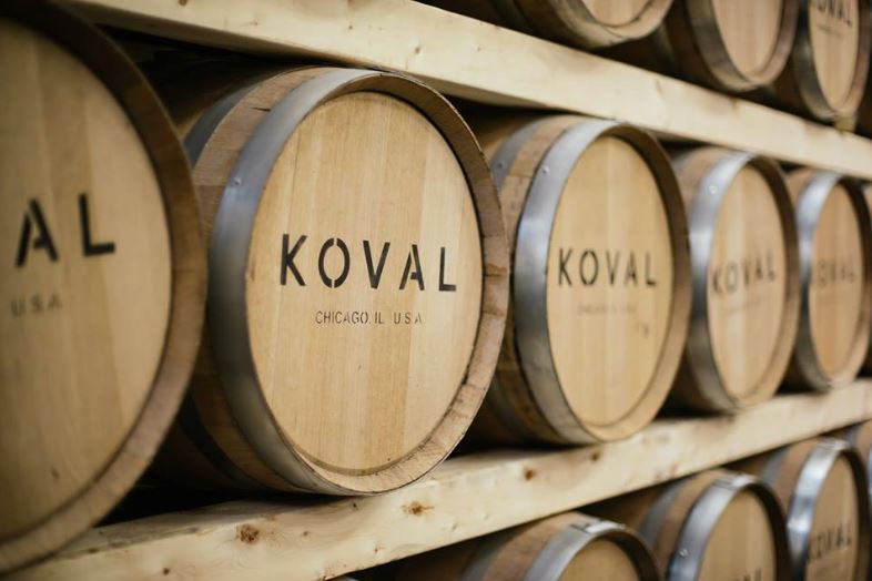 Source: KOVAL Distillery