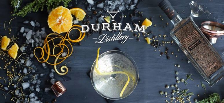 Source: Durham Distillery