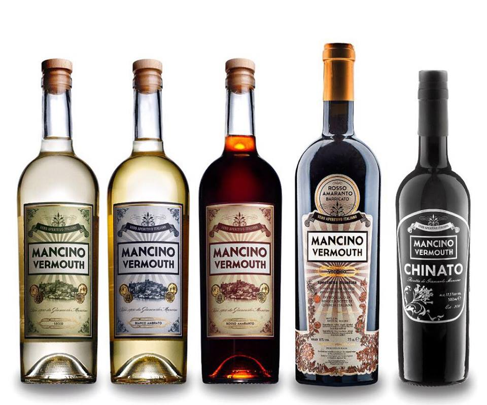 Source: Mancino Vermouth
