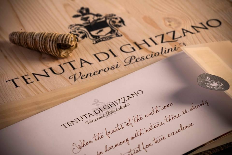 Source: Tenuta di Ghizzano
