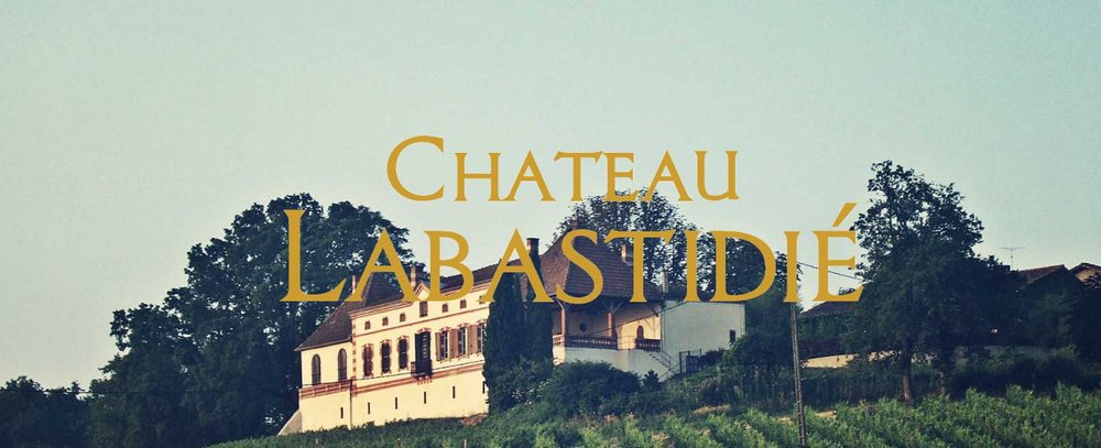 Source: Chateau Labastidie