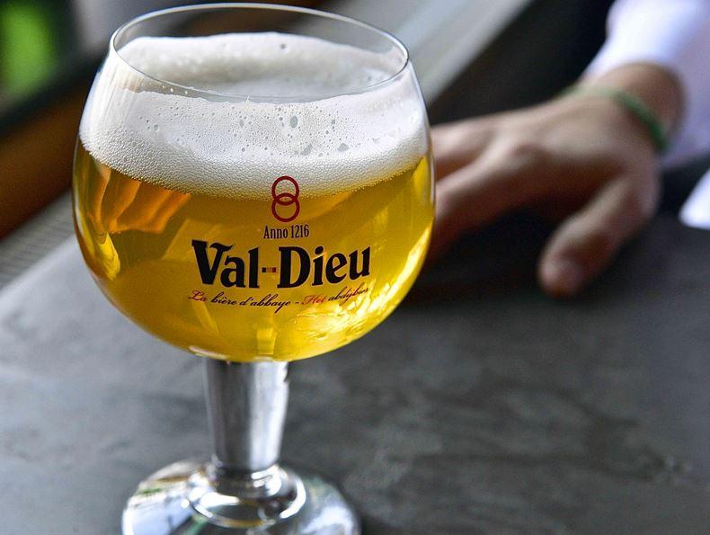 Source: Brasserie Val-Dieu
