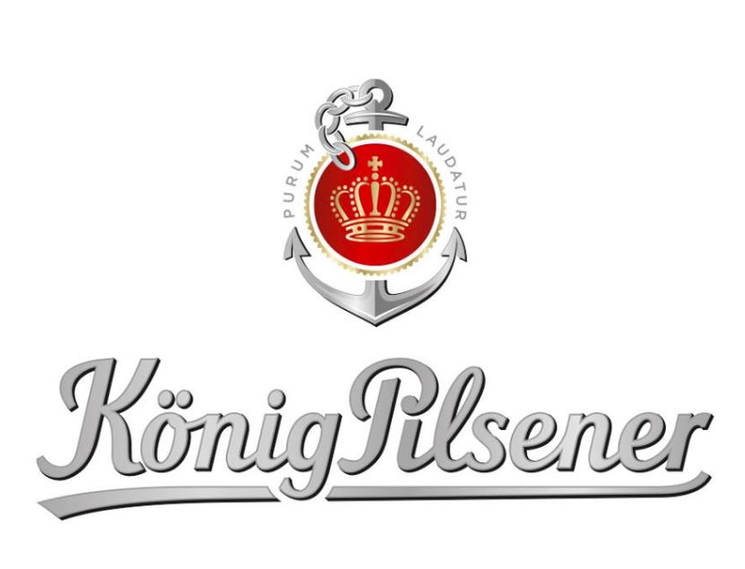 Source: Konig Pilsener