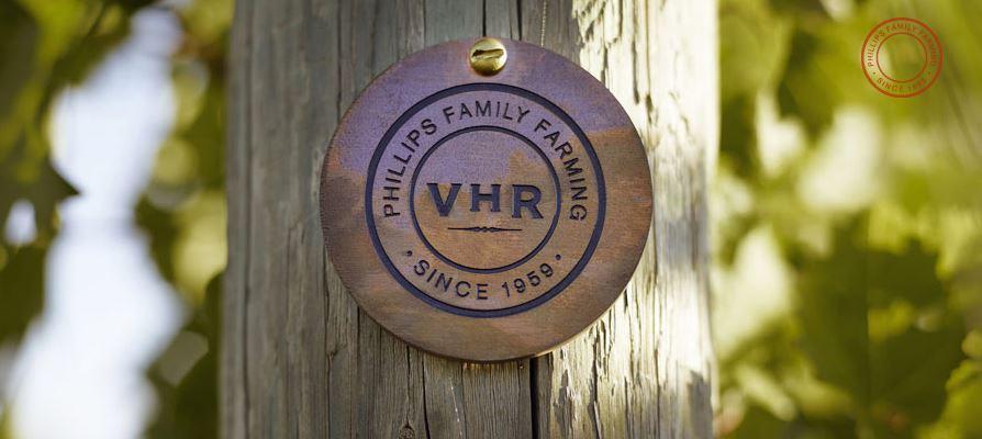 Source: Vine Hill Ranch