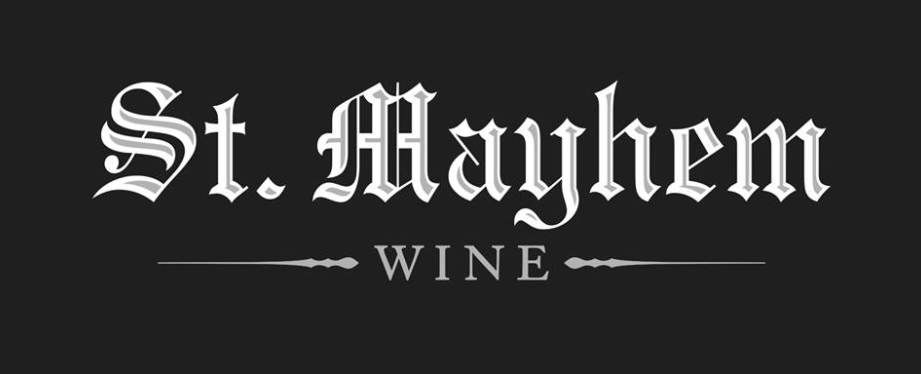 Source: Art+Farm Wine Home of St. Mayhem