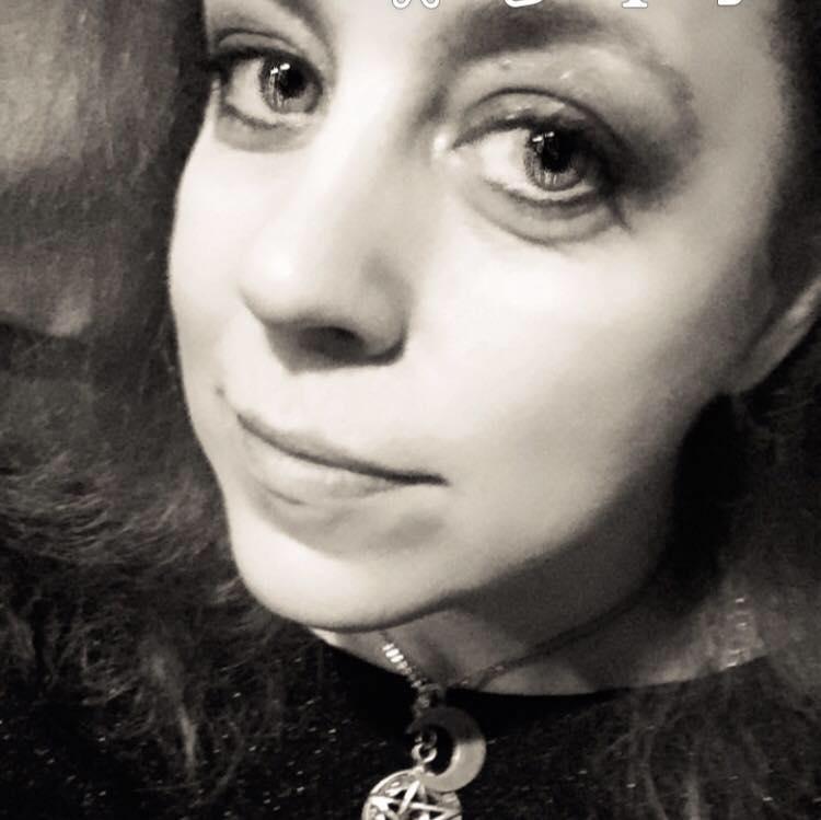 Calleigh Piper - Founder of Ostara