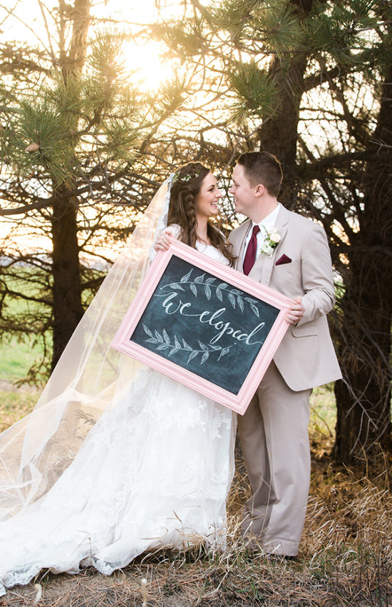 - Elopement Packages from $129-$899 are offered Monday through Thursday every week and includes Valentine's Day. Two week in advance notice required in order to finalize details that will make your wedding extra special. Call 704-223-7802 for details.