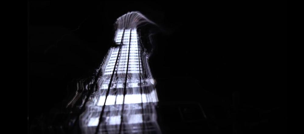 ....ELECTRIFIED –Vidéoclip..electrified-Music video.... - ....Carte de visite sur plateformes numériques..Music video for digital platforms....