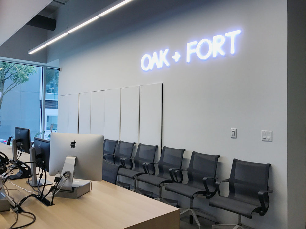 oak and fort vancouver office