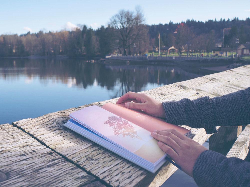 inspirational women entrepreneurs kickstarter journaling