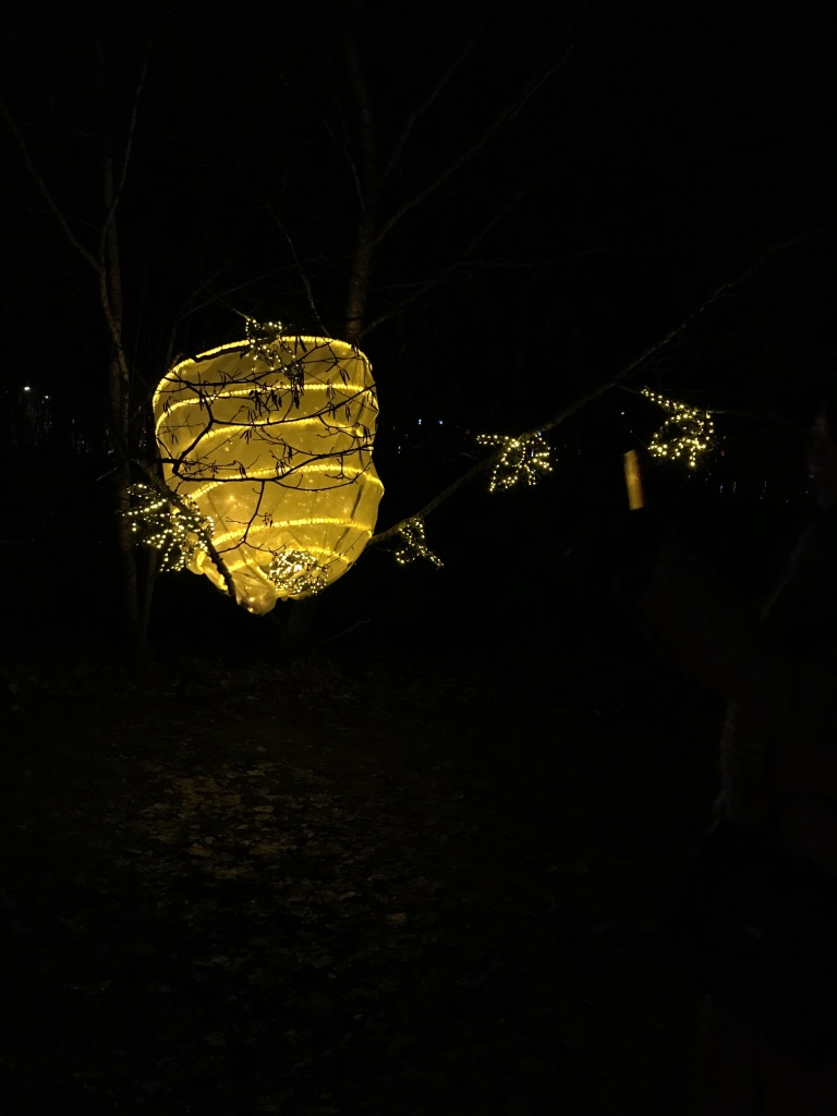 lights at lafarge review