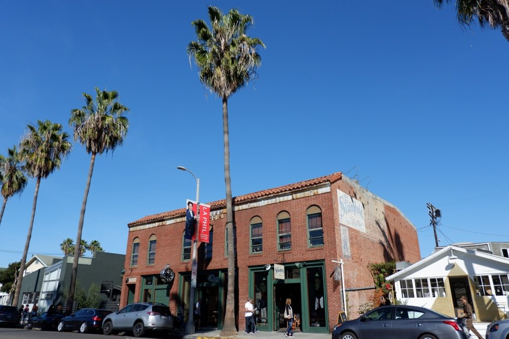 abbot kinney things to do la