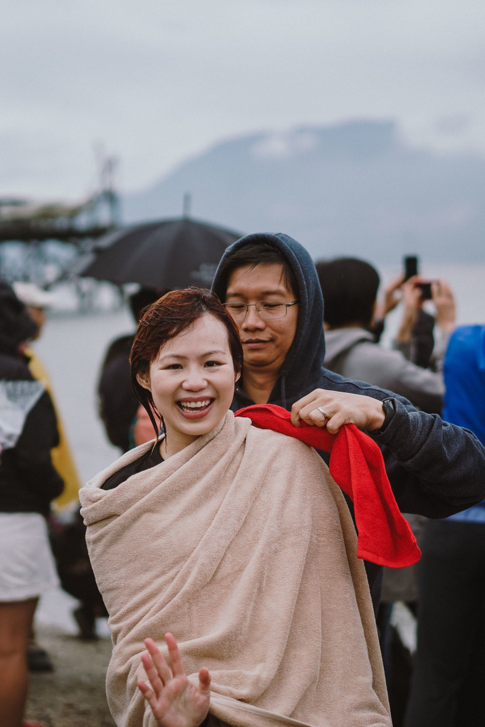 baptism day vancouver