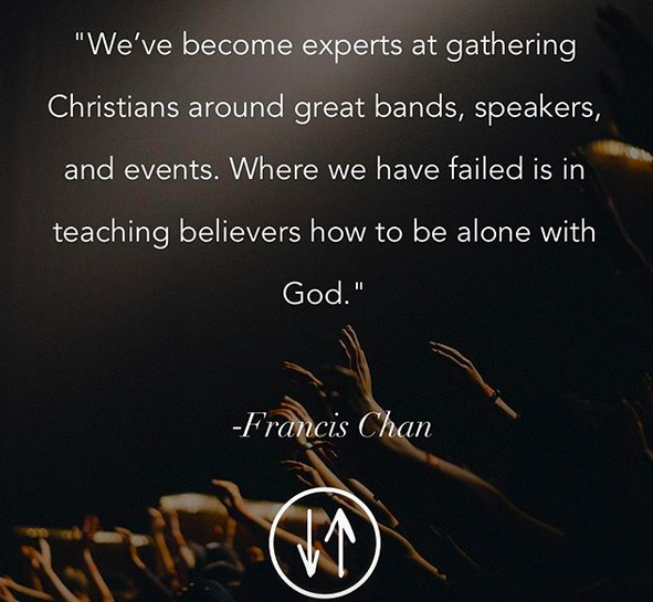 francis chan quotes crazy love christian instagrams to follow