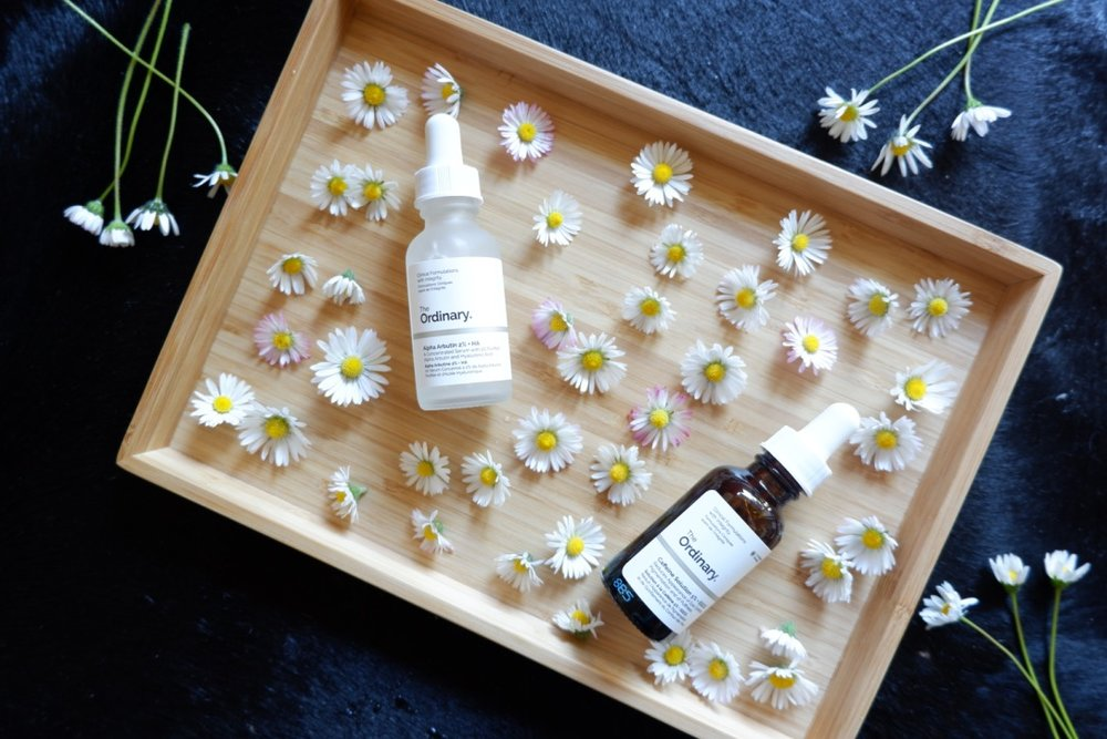 the ordinary skincare review deciem