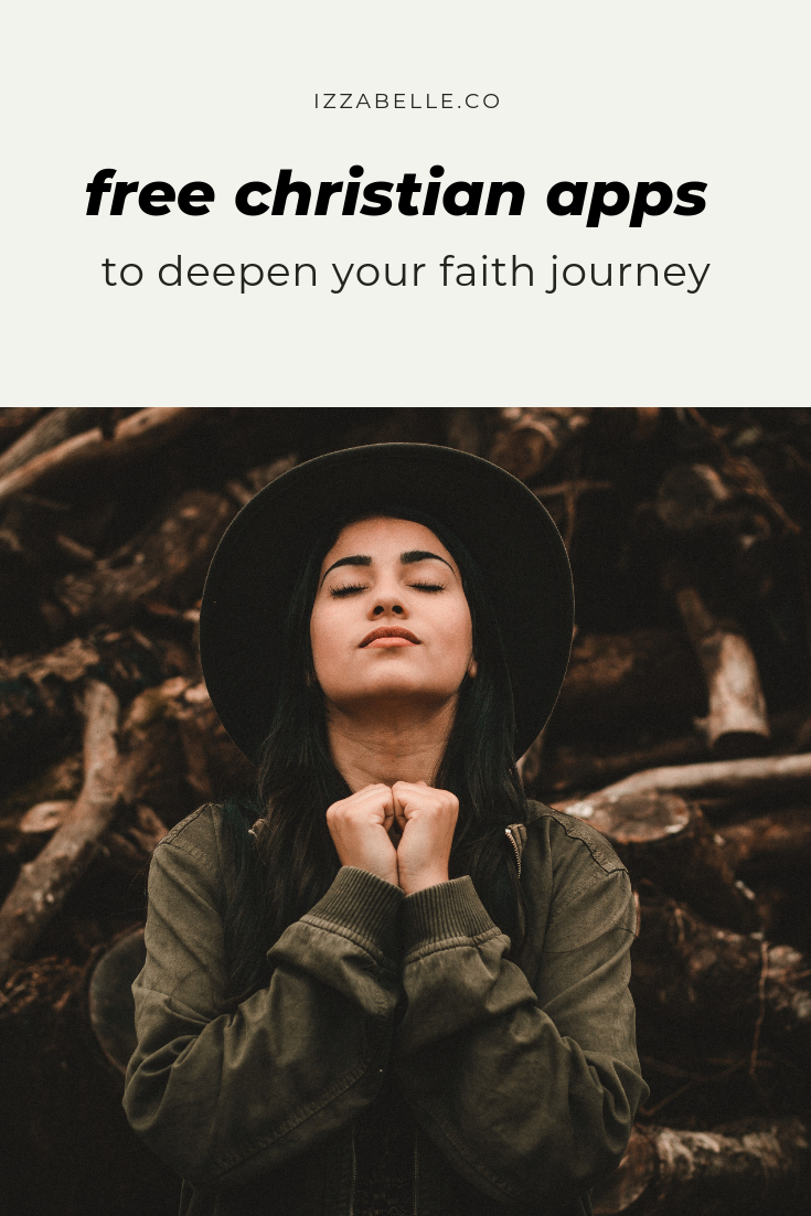 free christian apps prayer devotionals bible study