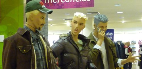 mannequins-with-attitude