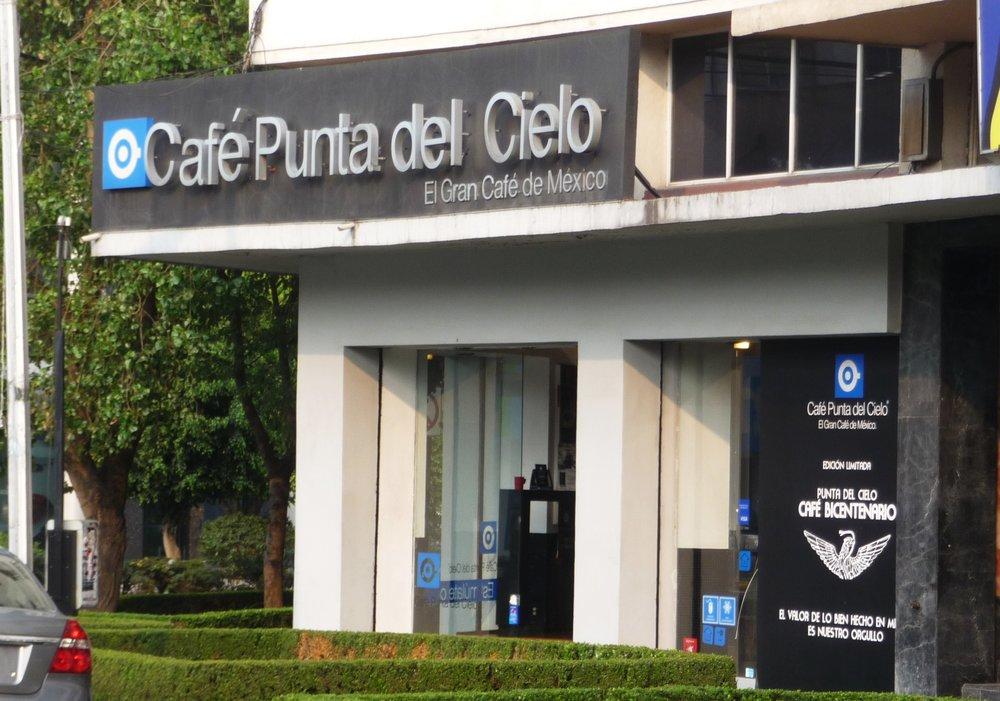 Cafe Punta