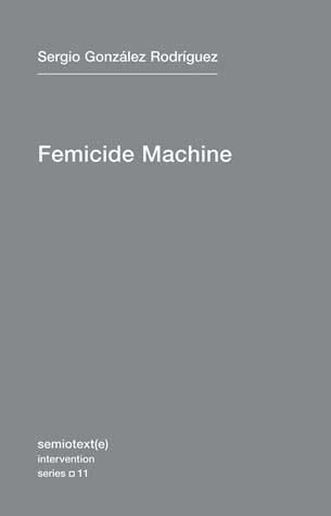 Femicide-Machine- cover