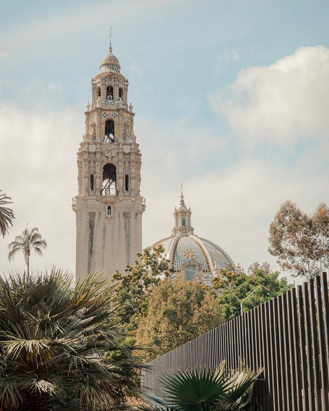 2 weeks ✨✨ . . . . #a7riii #sony #photography #travel #travelphotography #california #sandiego #balboapark