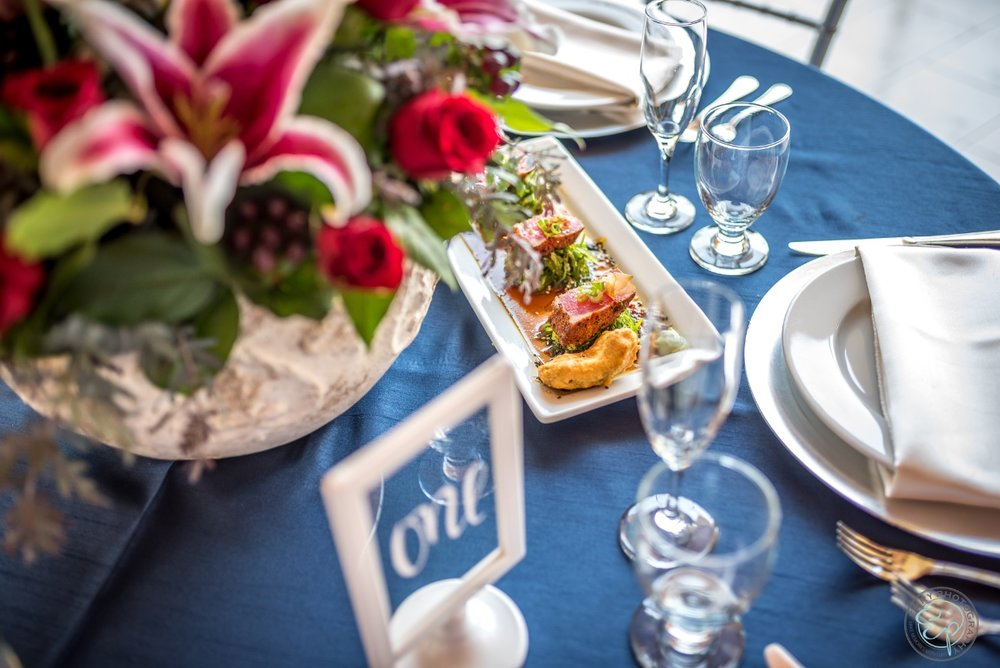 San Diego Event Planning | Events By Lift | Reception