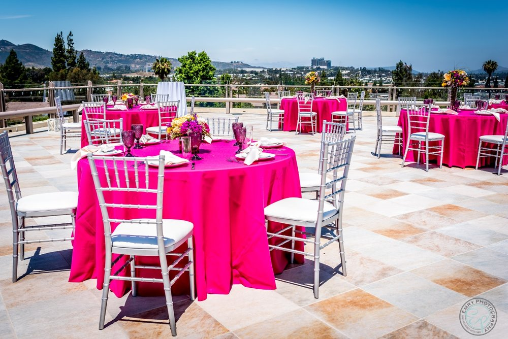 San Diego Event Planning | Events By Lift | Outdoor Wedding