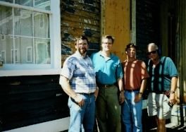 This Old House Salem MA Project 1995