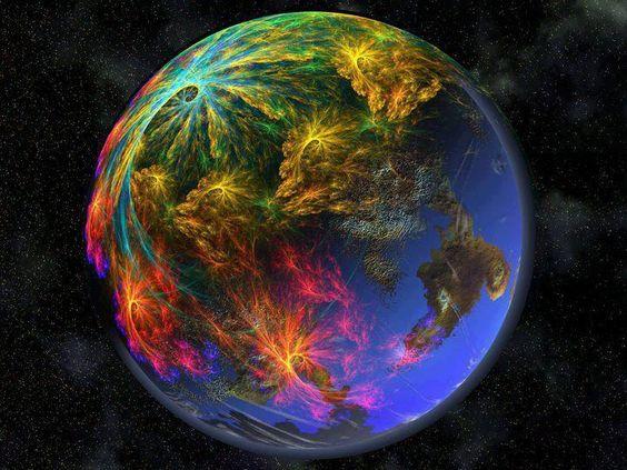 the golden age of gaia consciousness the divine living matrix