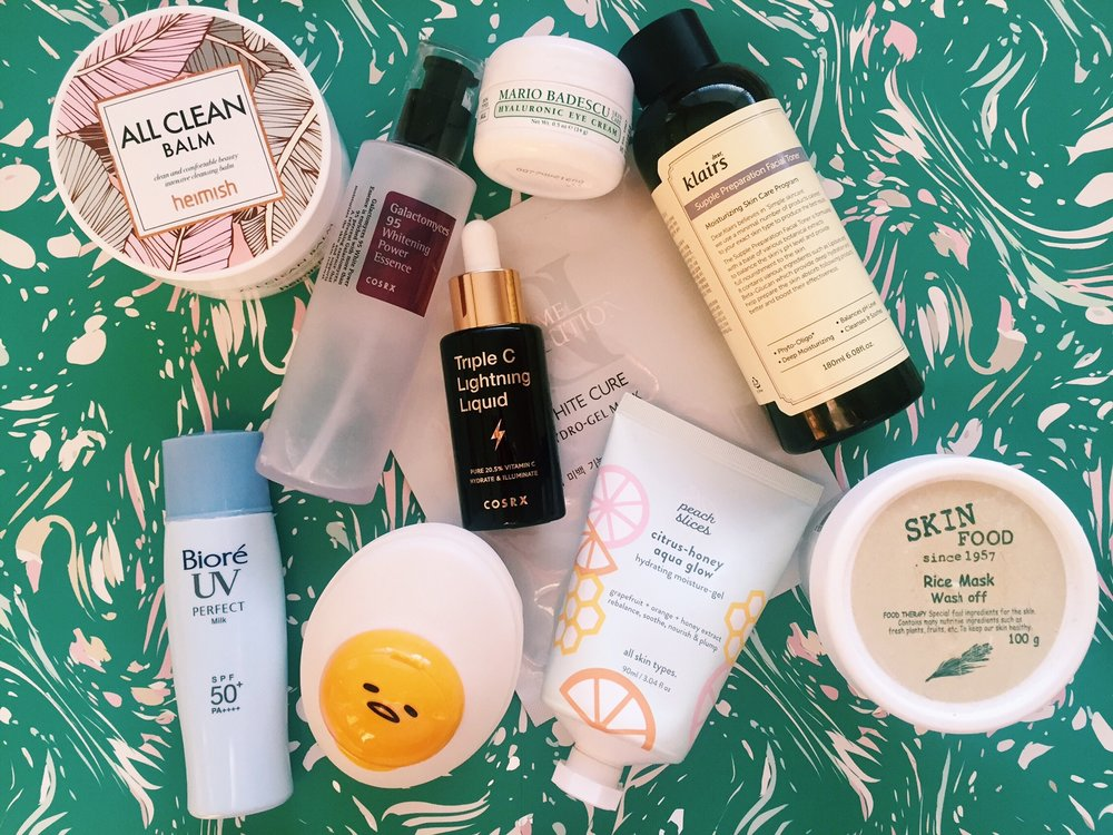Let's Talk Routines: Jane's Summer Routine — Devoted to Dew