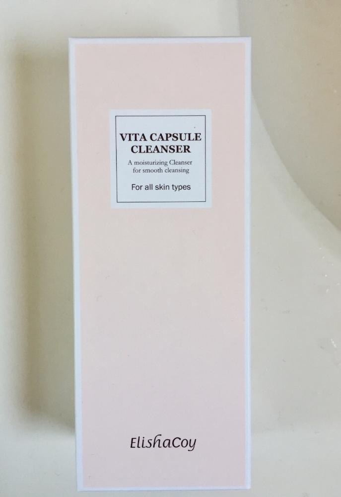 Elegant, but minimal packaging - just how I like it!