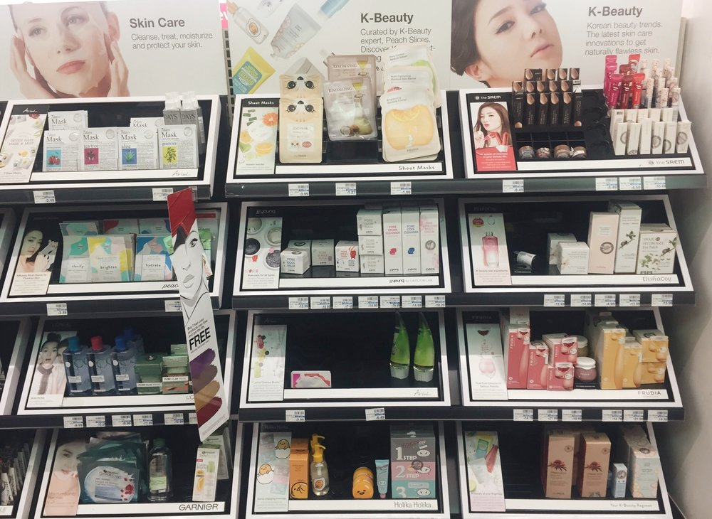 cef8180018b Drugstore K-Beauty Haul: CVS First Impressions — Devoted to Dew
